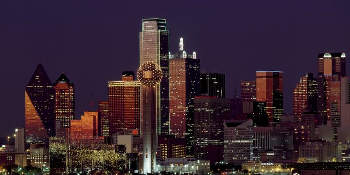 Real Estate: Texas Economic Indicators Point to Solid Growth